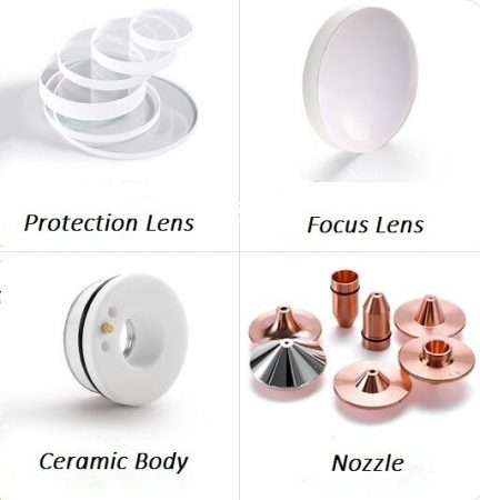 Protection-Mirror-Focus-Lens-Collimation-Lens-for-Raytools-Head (1)
